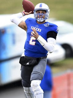 Tennessee State will play against FBS opponents in each of the next three seasons.