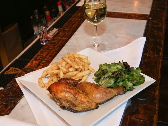 Kastel Bar & Restaurant