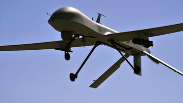 Drone strikes killed one civilian in 2016, Obama administration says