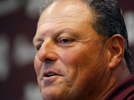 Todd Grantham has optedto remain in the Southeastern Conference instead of re-entering the NFLfray.