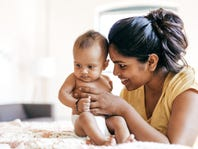 November: Resources, events for new parents