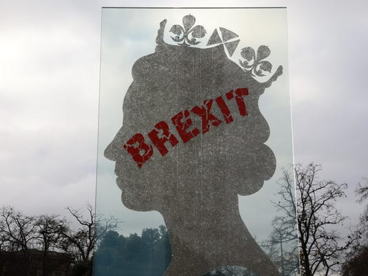 Government Prepares For Meaningful Vote On Brexit