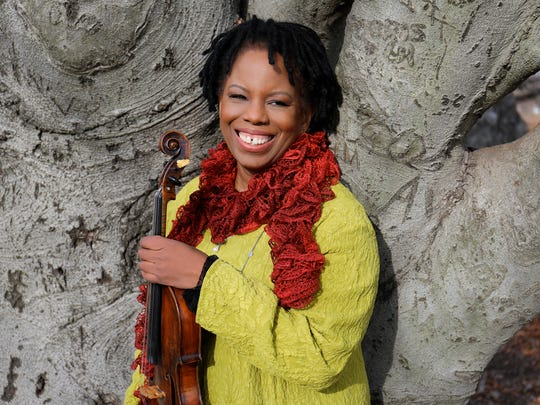 Detroit native, jazz artist and MacArthur genius Regina