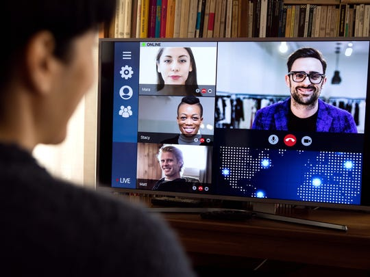 Video Conferencing  - cover
