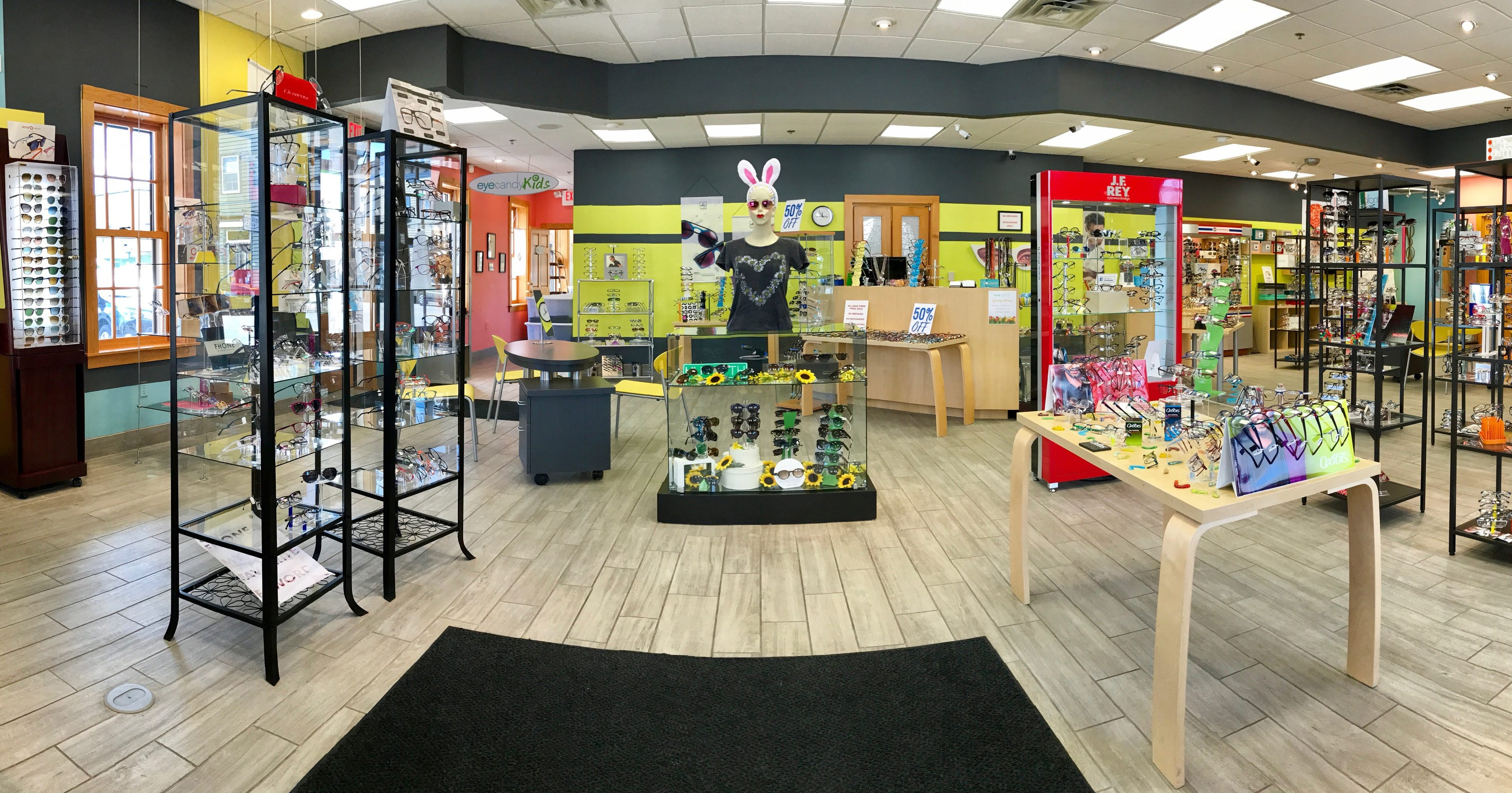 a8af1b49a4a Delafield s Eye Candy eyewear boutique to reopen Monday in bigger space