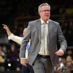 The focus is on defense as Iowa tries to snap Big Ten losing streak