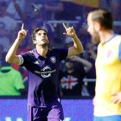 Kaka returns to help keep Orlando City undefeated at home