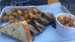 Find Texas classics (and some surprises) at a new Des Moines barbecue joint