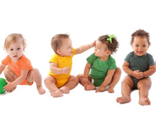 Babies - Thinkstock