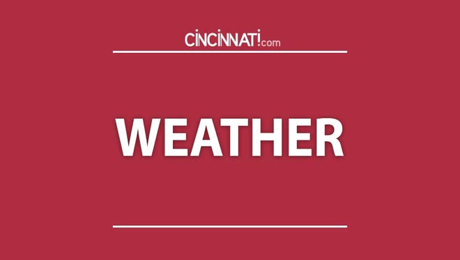 A very spring-like weekend is on the horizon for Greater Cincinnati.