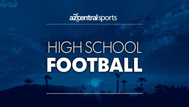 azcentral sports' high school football coverage