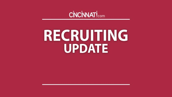 Colerain OL/TE Nathan Niehaus added an offer from Kent State.