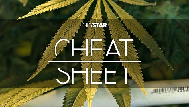 The Church of Cannabis sounds like a joke, Matthew Tully writes. But it's very real.