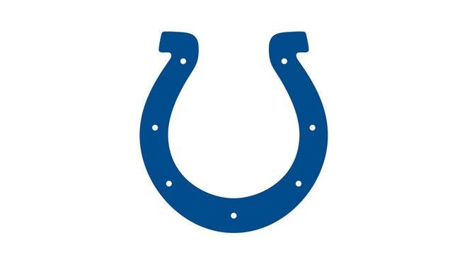 Colts horseshoe logo