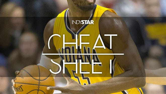 We're embarrassing ourselves when it comes to Roy Hibbert, Gregg Doyel says. And we're not helping.
