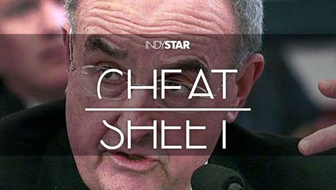 "IU president Michael McRobbie is ""embarrassed"" by student athlete misbehavior."