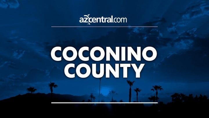 Wildfire on Mogollon Rim causes pre-evacuation notices in Northern Arizona