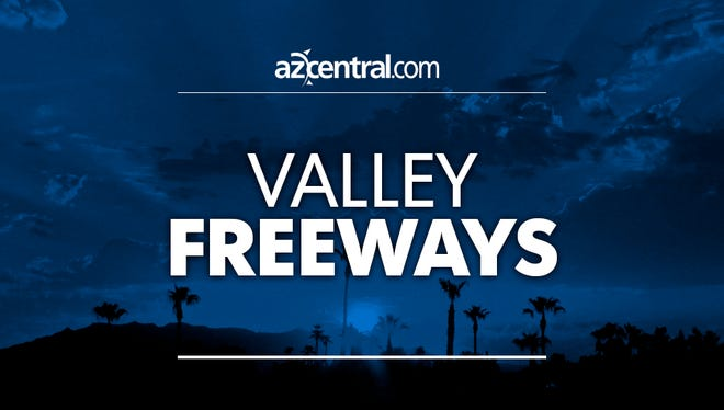 Valley freeways