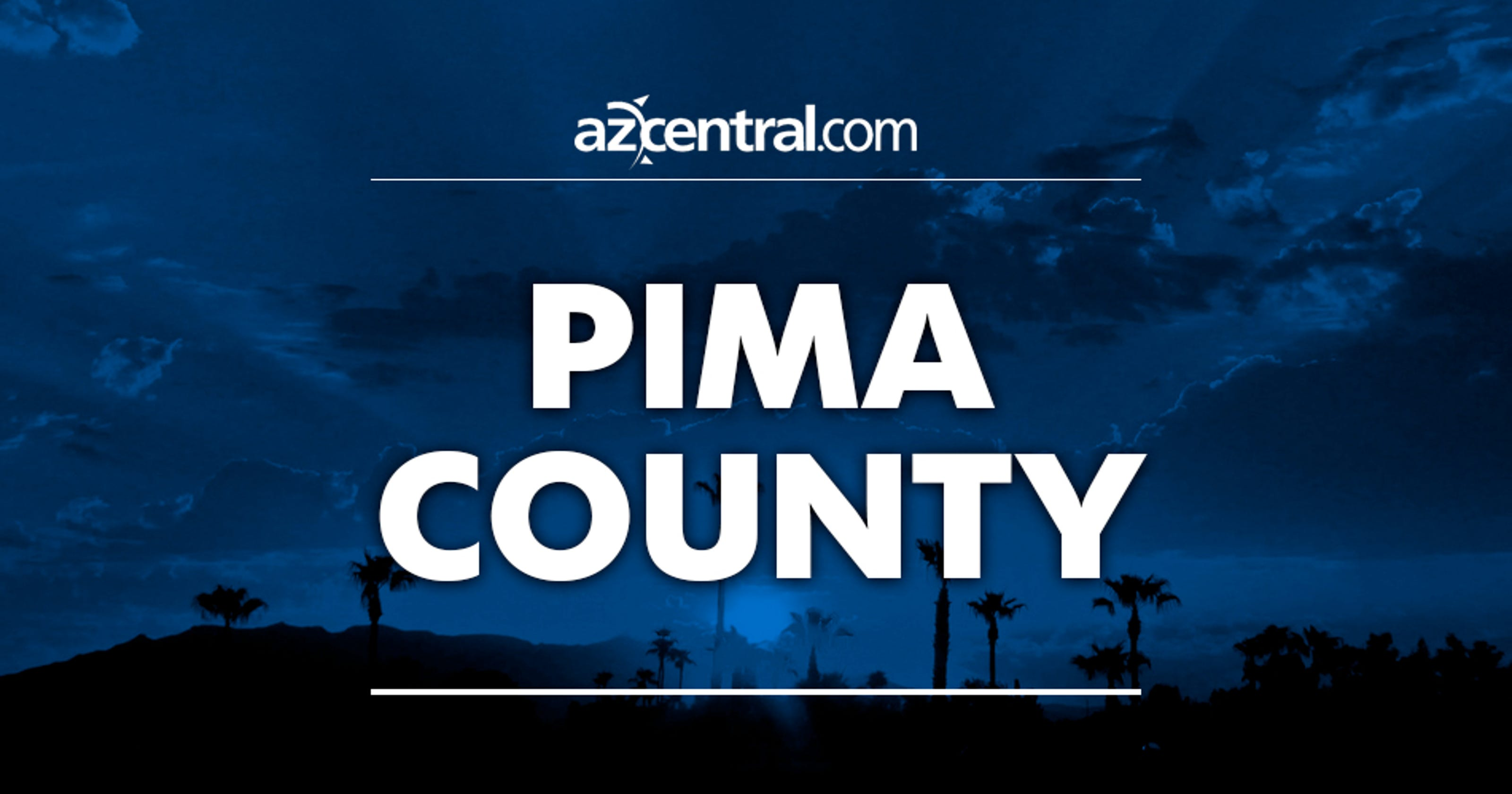 Armed man who broke into sister's house killed by Pima County deputy