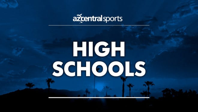 Arizona high school football coverage.