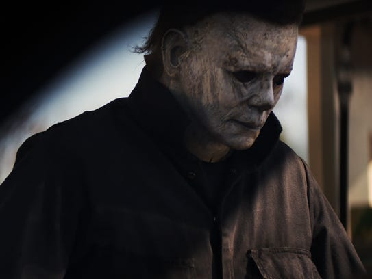 "A new ""Halloween"" mask is part of Michael Myers' evolution"