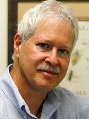 Michael Potter, an urban entomologist and a professor at the University of Kentucky. Potter has received the National Pest Management Association's career Pinnacle Award and has been inducted into the Pest Control Hall of Fame.