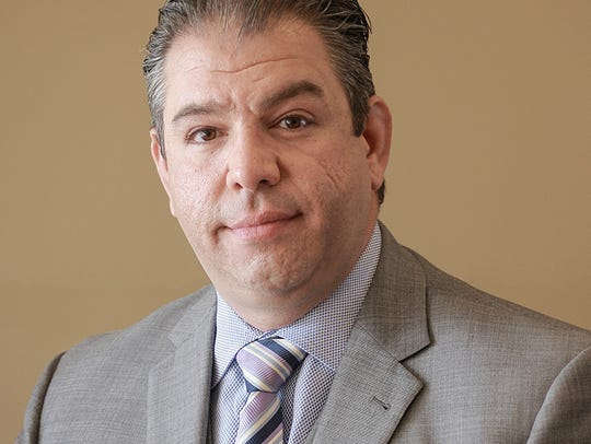 Geno Cufone, senior vice president of retirement administration