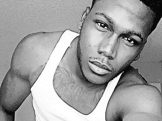 Pulse victim Jason Benjamin Josaphat