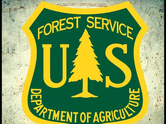 Several fires occurred in the Mark Twain National Forest