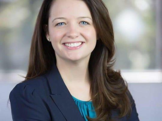 Eileen Blessinger