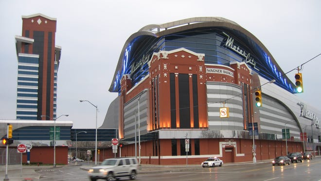 Motor City Casino in Detroit