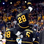 The best of John Scott's incredible All-Star weekend
