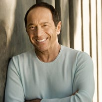 Paul Anka to bring his 14-piece band to Thousand Oaks for 60th anniversary tour