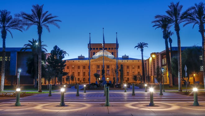 With the state's books in good shape, many expected Arizona Gov. Doug Ducey and the Republican-led Legislature to make short work of the budget. But that's not what's shaping up at the Capitol.