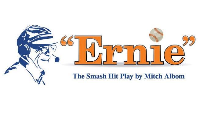 """""""Ernie"""""""