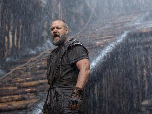 Film Review Noah