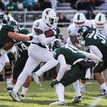 5 observations from Michigan State's spring football game