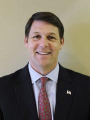 Thomas Metthe/Reporter-News Jodey Arrington, U.S. Congress Dist. 19