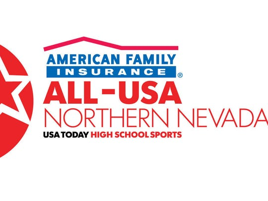 All-USA Northern Nevada American Family logo