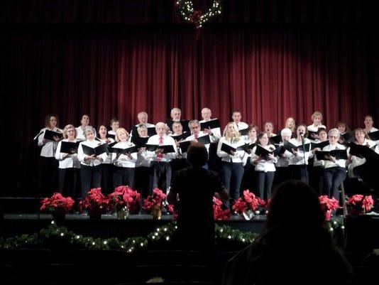 Hurricane choir