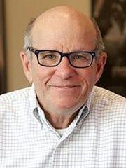 David Isaacs, Professor of Cinematic Arts at USC