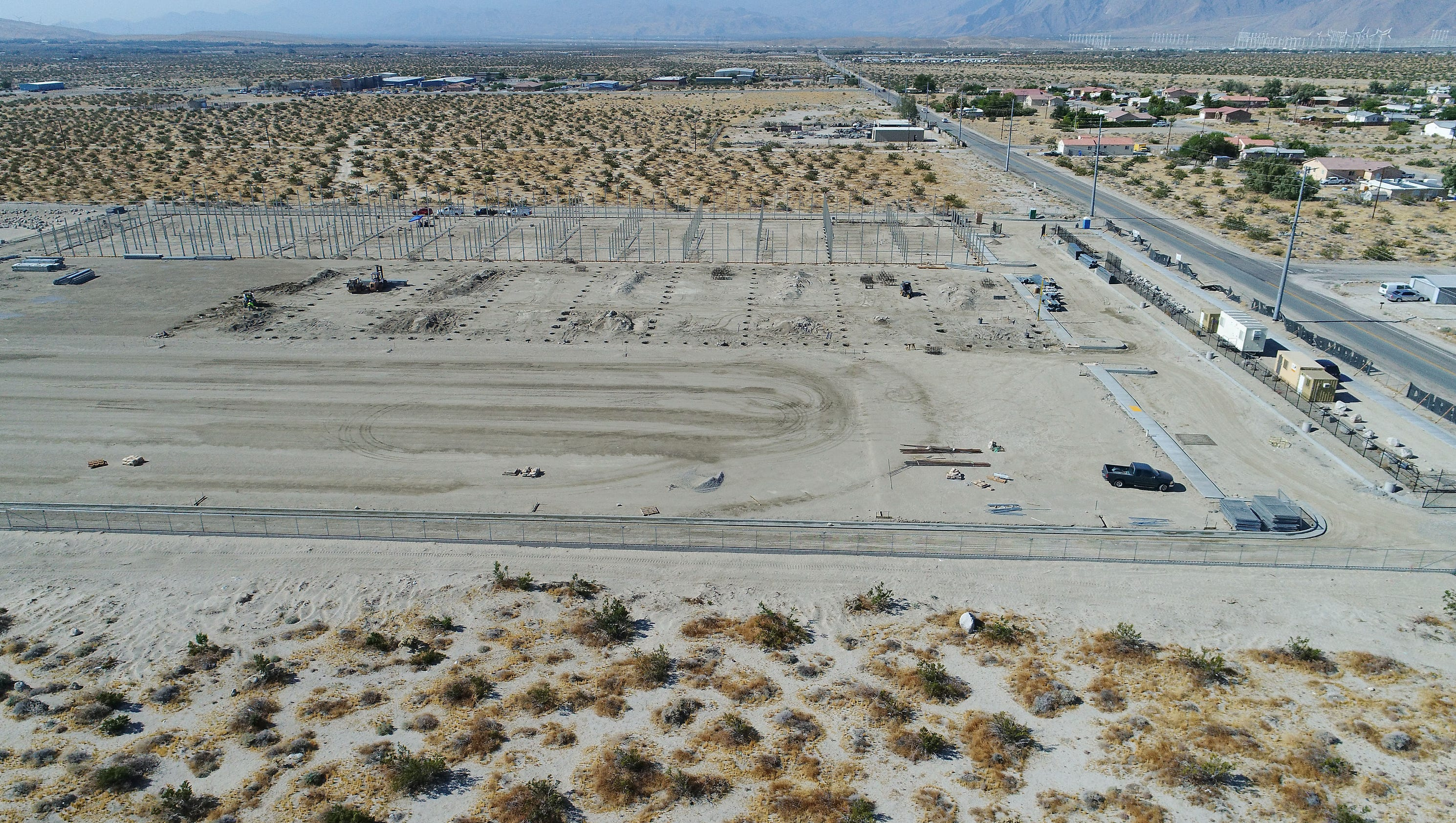 Riverside County might OK businesses on unincorporated land
