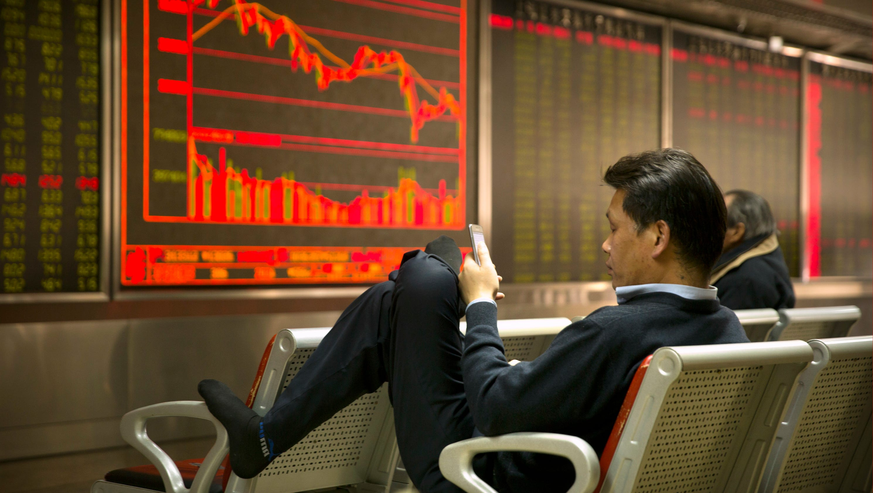 Trading signals usa