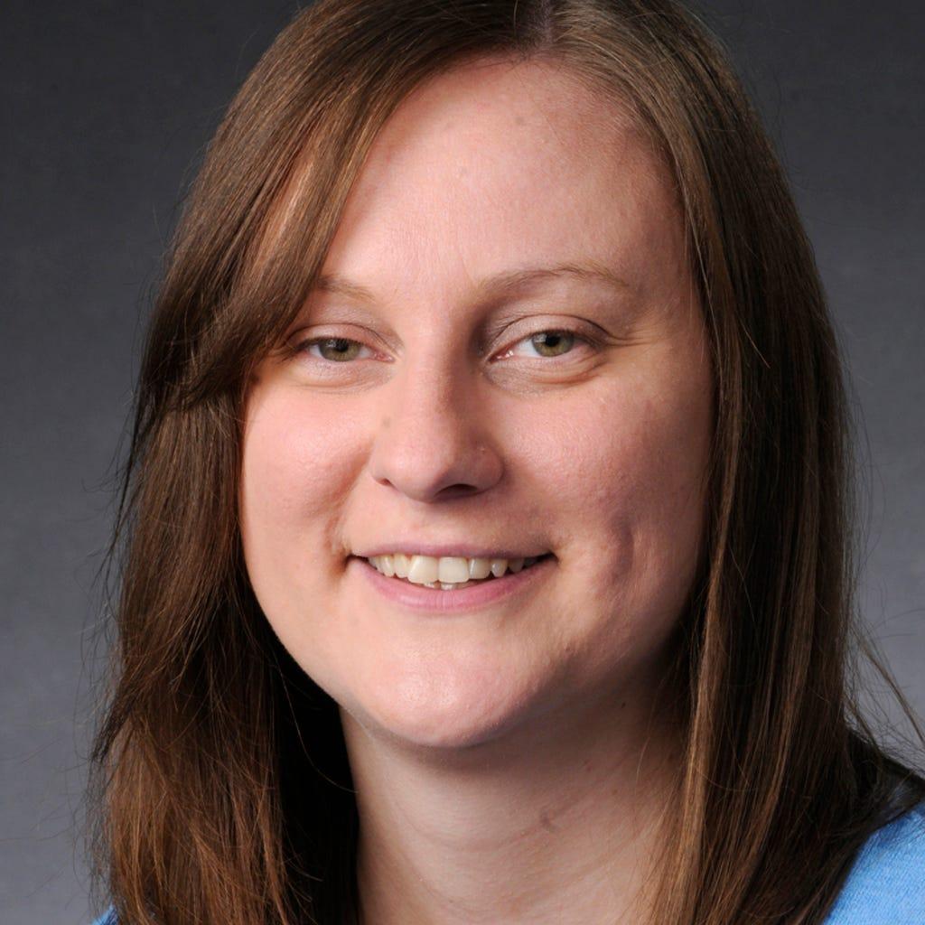 Stephanie Dickrell