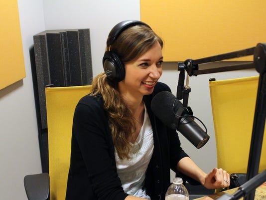 Lauren Lapkus