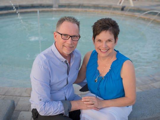 Pastor Dennis & Linda Gingerich