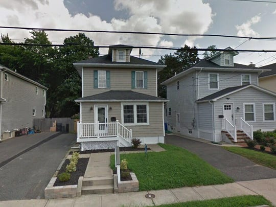 This Google Street View image shows the approximate location of 104 Forman St in Fair Haven. The property at this address changed hands in May 2019, when Danielle N Pantaleo bought the property from Ocean Properties Group LLC for $450,000.
