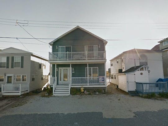 This Google Street View image shows the approximate location of 10 Ocean Ave in Berkeley. The property at this address changed hands in May 2019, when Mallon, Kevin, & Kristin bought the property from Samer, Anna Mae Trust for $880,000.
