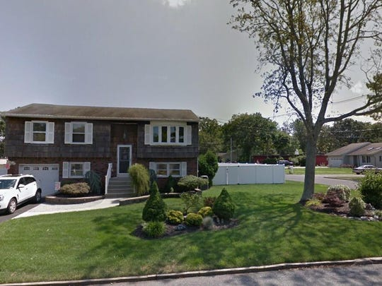 This Google Street View image shows the approximate location of 316 Vermont Dr. in Brick. The property at this address changed hands in May 2019, when Robert Jr and Ann M Maier bought the property from Michael and Cheryl Pomponio for $350,000.