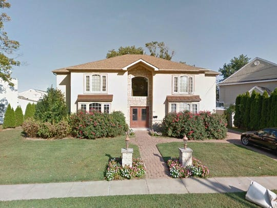 This Google Street View image shows the approximate location of 949 Woodgate Ave in Long Branch. The property at this address changed hands in April 2019, when Jackie Cohen Arazi bought the property from Ez Holdings, LLC for $700,000.
